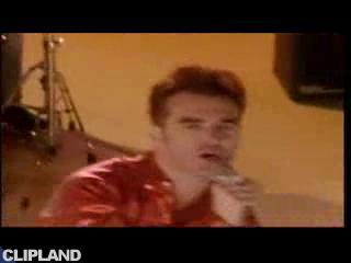 "Morrissey ""You're The One For Me, Fatty"" (1992)"