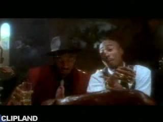 2Pac feat. Snoop Doggy Dogg - 2 Of Amerikaz Most Wanted