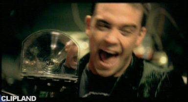 Robbie Williams - It's Only Us