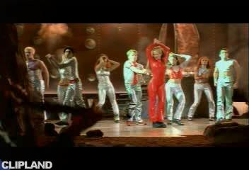 Britney Spears - Oops!... I Did It Again