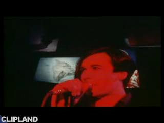 Still image from Human League - Circus Of Death