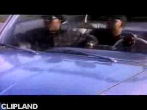Ice Cube - Steady Mobbin'