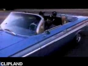 Still image from Ice Cube - Steady Mobbin'