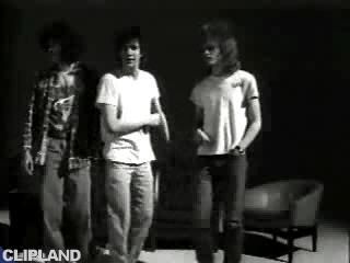 "Replacements ""The Ledge"""
