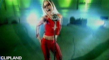 "Anastacia ""I'm Outta Love"" (2000)"