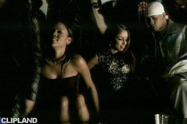 Still image from Mya feat. Jadakiss - The Best Of Me