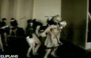 Still image from Bon Jovi - Say It Isn't So