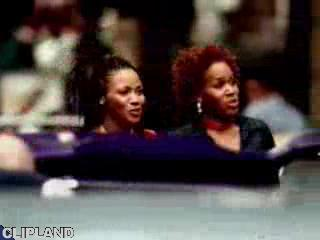 "Mary Mary ""Shackles (Praise You)"" (2000)"