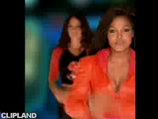 Janet Jackson - Doesn't Really Matter