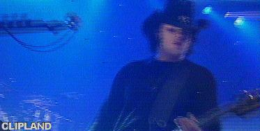 "HIM ""Poison Girl (live)"" (2000)"