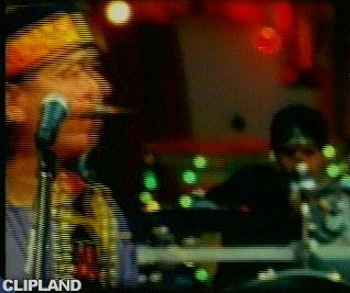 Santana feat. Mama - Corazon Espinado