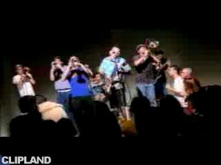 "Reel Big Fish ""Sell Out"""