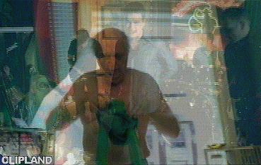 Still image from 3 Doors Down - Kryptonite