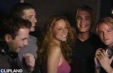 Mariah Carey feat. Westlife - Against All Odds