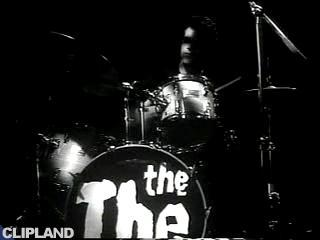 The The - Gravitate To Me