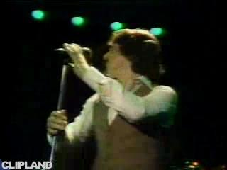 Toto - I'll Supply The Love