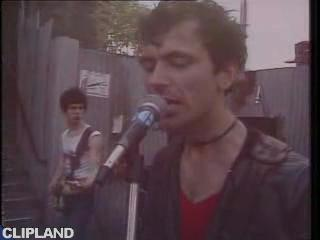 The Stranglers - Straighten Out
