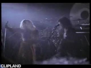 Still image from Van Halen - When It's Love