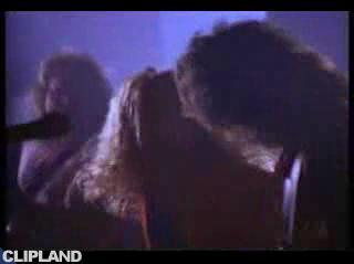 Van Halen - When It's Love