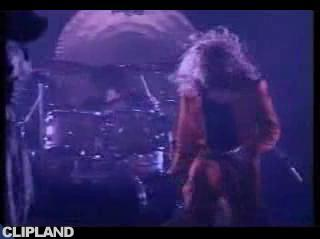 Van Halen - When It's Love