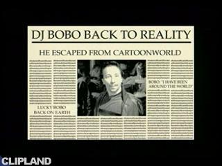 DJ BoBo - Around The World