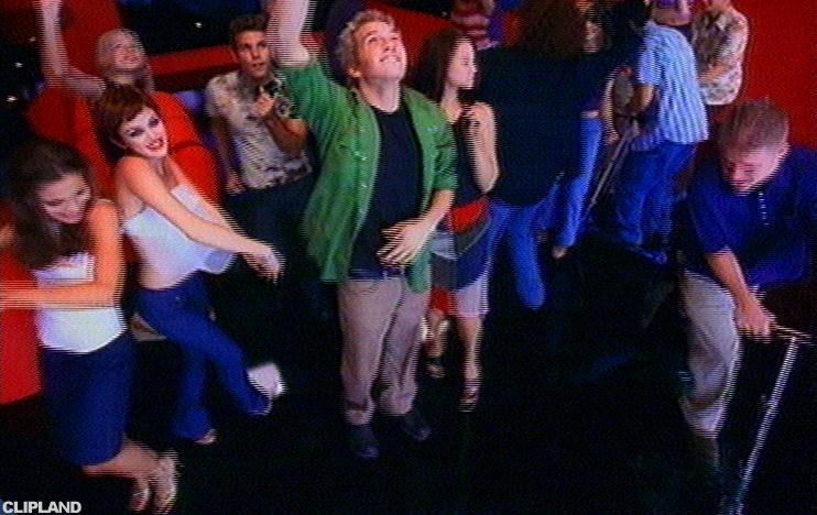 "A*Teens ""Upside Down"" (2001)"