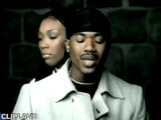 Brandy And Ray J - Another Day In Paradise
