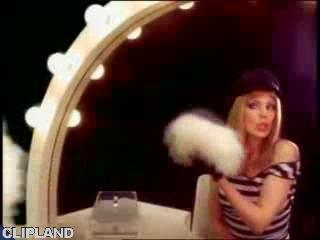 Kylie Minogue - Your Disco Needs You