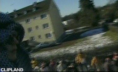 Still image from Jan Delay - Ich Möchte Nicht, Dass Ihr Meine Lieder Hört