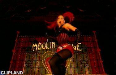 Christina Aguilera, Lil' Kim, Mya & Pink - Lady Marmalade