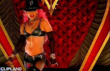 Aguilera kim mya pink lady marmalade porn music remix - 2 part 8