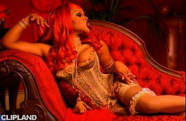 "Christina Aguilera, Lil' Kim, Mya & Pink ""Lady Marmalade"" (2001)"