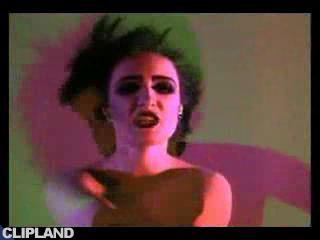 Siouxsie and the Banshees - Candyman