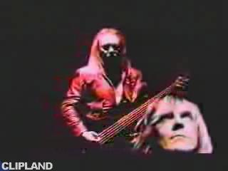 "Judas Priest ""Burn In Hell"""