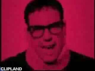 Still image from Bad Religion - Struck A Nerve