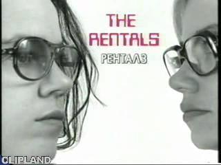Rentals - Friends Of P