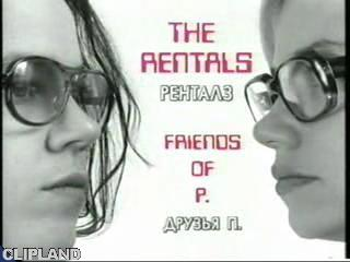 "Rentals ""Friends Of P"""