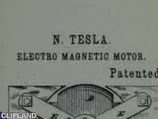 Tesla - Edison's Medicine