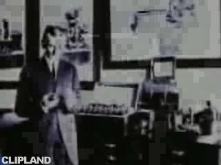"""Tesla """"Edison's Medicine"""""""