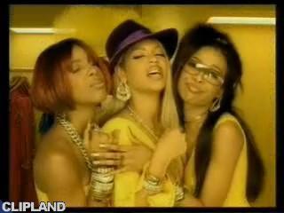 Destiny's Child - Bootylicious