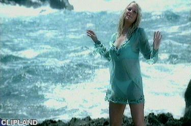 Still image from Emma Bunton - Take My Breath Away