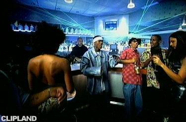Ray J. feat. Lil' Kim - Wait A Minute (Soul Society Remix)