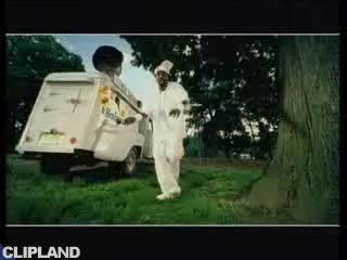 Still image from Afroman - Because I Got High