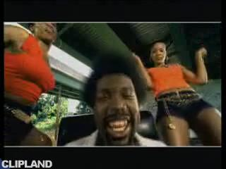 Afroman - Because I Got High