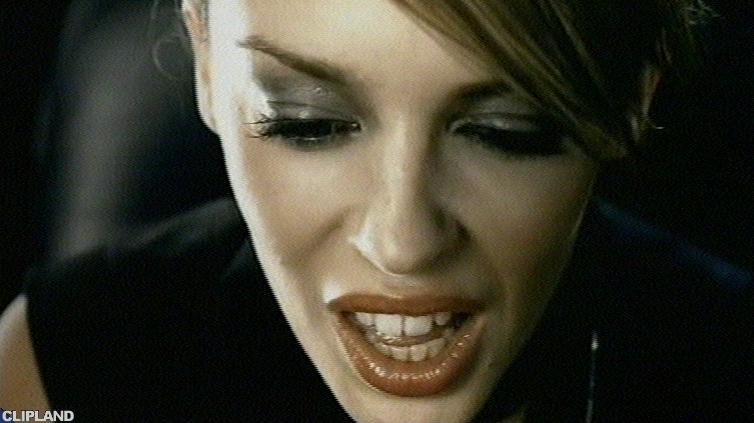 Kylie Minogue - Can't Get You Out Of My Head