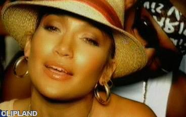 Jennifer Lopez feat. Ja Rule - I'm Real (version 1: original version)