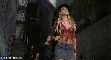 Shakira - Underneath Your Clothes