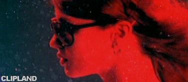 "Tiga & Zyntherius ""Sunglasses At Night (version 1)"" (2002)"