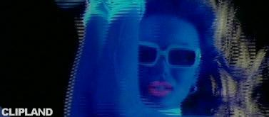 Tiga & Zyntherius - Sunglasses At Night (version 1)
