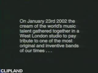 """Pulp """"Bad Cover Version"""" (2002)"""